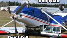 Civil Air Patrol Airplane Crash