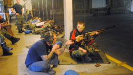 Civil Air Patrol National Rifle Association