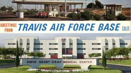 Heath Sommer abused those in distress at Travis AFB