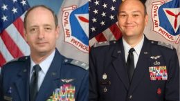 Civil Air Patrol's Col Alvin Bedgood suspends Joe Knight III for misconduct
