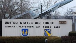 Air Force pedophiles