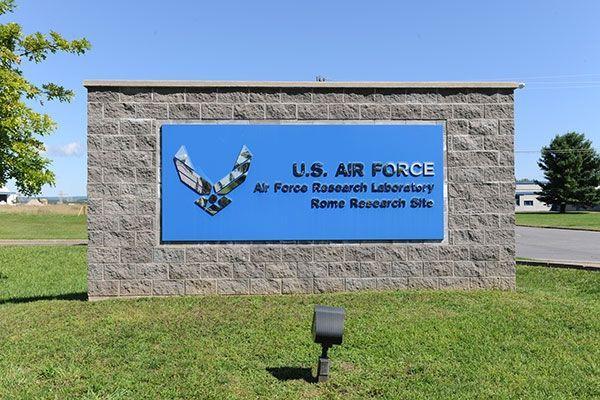 Air Force Sex